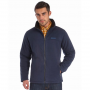 Regatta Grove Navy Heavyweight Fleece 2