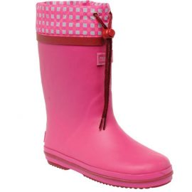Regatta Hamish Jnr Wellie Rose