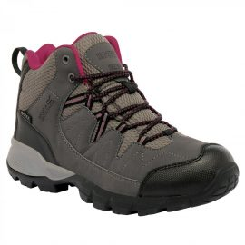 Regatta Holcombe Steel-Vivacious Mid Walking Boot 1