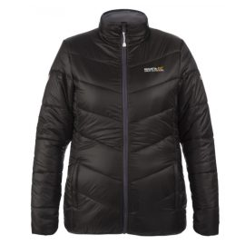 Regatta Icebound Black Jacket