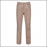 Regatta Landyn Nutmeg Cream Trousers 1