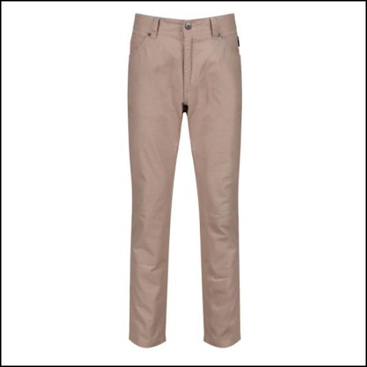 Regatta Landyn Nutmeg Cream Trousers 1