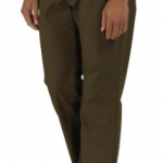 Regatta Landyn Olive Night Trousers 2