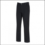 Regatta Lawry Black Trousers 2