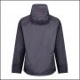 Regatta Lyle IV Iron Waterproof Shell Jacket 2