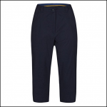 Regatta Maakia Navy Capri Pants