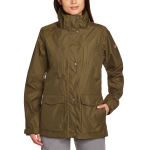Regatta Meuse Waterproof Jacket Olive
