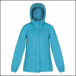 Regatta Pack It Jacket II Aqua Waterproof Packaway