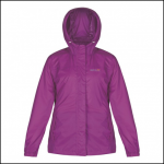 Regatta Pack It Jacket II Vivid Viola Waterproof Packaway 1