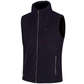 Regatta Rafferty II Navy Heavyweight Fleece Gilet 1