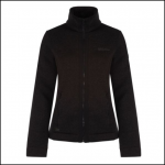 Regatta Ranita Black Fleece Jacket