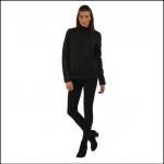Regatta Ranita Black Fleece Jacket 2