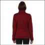 Regatta Ranita Rhubarb Fleece Jacket 2