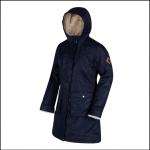 Regatta Roanstar II Navy Waterproof Jacket