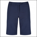 Regatta Sophillia Navy Shorts 1