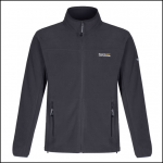 Regatta Stanton II Seal Grey Fleece Jacket 1