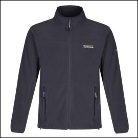 Regatta Stanton II Seal Grey Fleece Jacket 1