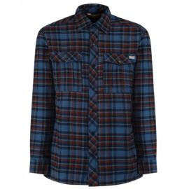 Regatta Tasman Navy Shirt