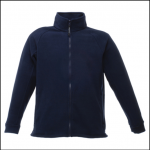 Regatta Thor III Dark Navy Fleece Jacket 1