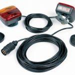Ring Automotive RTC 800 Magnetic Trailer Lighting Kit