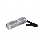 Rolson 61693 LED Aluminium Torch