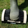 Rolson Black-White Boot & Shoe Scrubber 2