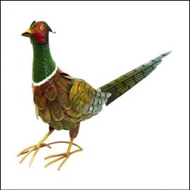 Rolson Pheasant Garden Ornament 1