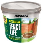 Ronseal Fence Life 5 Litre