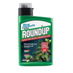 Roundup 1 Litre Ultra Super Concentrate