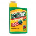 Roundup 1Ltr Optima+ Concentrate