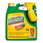Roundup 3Ltr RTU Fast Action Spray