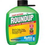 Roundup 5ltr RTU Refill