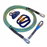 STEIN 3m Wire Core Lanyard Kit