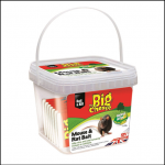 STV The Big Cheese Natural Mouse & Rat Bait 7x25g Sachets