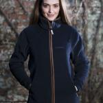 Schoffel Burley Ladies Fleece Jacket Navy 2