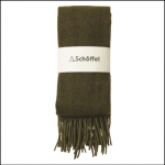 Schoffel House Sandringham Tweed Scarf 1