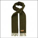 Schoffel House Sandringham Tweed Scarf 2