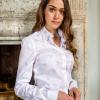 Schoffel Ladies Norfolk Marble Hare Shirt 2