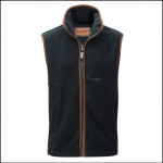 Schoffel Oakham Fleece Gilet Kingfisher 1