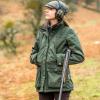 Schoffel Rockingham Ladies Shooting Coat 3