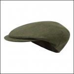 Schoffel Sandringham Tweed Cap 1