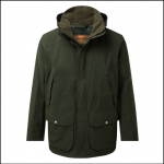 Schoffel Snipe Shooting Coat 1