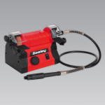 Sealey Mini Bench Grinder Ø50mm - Flexible Drive Shaft BG1010