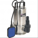 Sealy WPS250A Submersible Stainless Waterpump