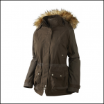 Seeland Glyn Lady Jacket Faun Brown 1