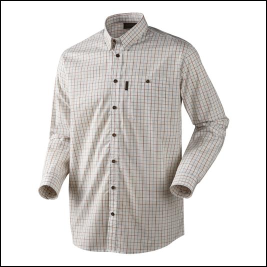 Seeland Nigel Shirt Barn Check 1