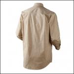 Seeland Nigel Shirt Bleached Check 2