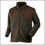 Seeland William II Pine Green Fleece Jacket 1