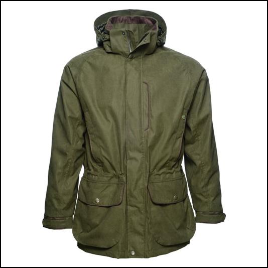Seeland Woodcock II Jacket Shaded Olive 1