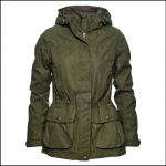 Seeland Woodcock II Lady Jacket Shaded Olive 1